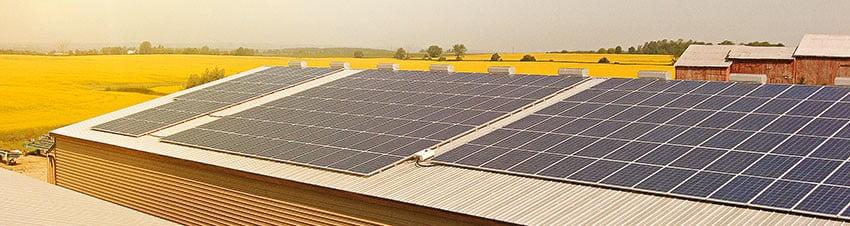 Pin năng lượng mặt trời canadian solar