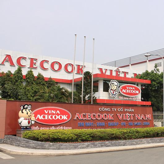 Nhà máy AceCook